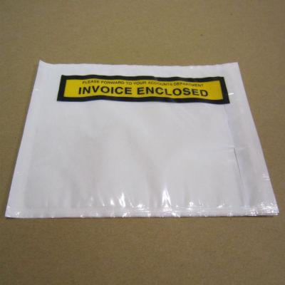 adhesive backed envelopes