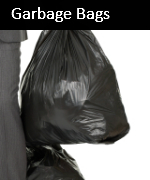 garbagebagscat