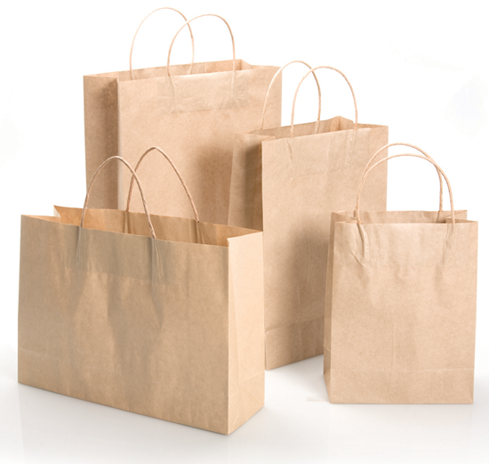 Paper Carry Bags Ace Packaging Supplies Brookvale Sydney