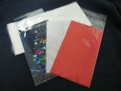 polypropylene bags