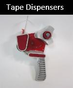tapedispcat