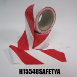 safety tape H155
