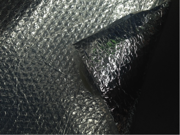 Insulated Bubble Wrap